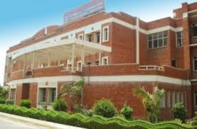 Apeejay Institute of Technology, School of Architecture & Planning Building