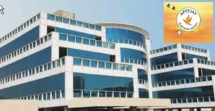 Apeejay Svran Institute for Biosciences & Clinical Research Building