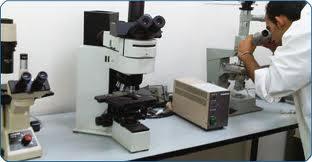 Apeejay Svran Institute for Biosciences & Clinical Research Laboratory