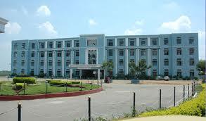 Institute of Aeronautical Engineering (IARE) Building