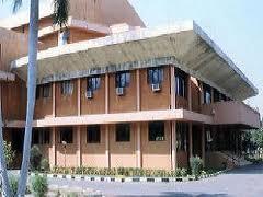 Institute of Agri Business Management (IABM) Building