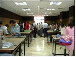 Institute of Apparel Management (IAM) Laboratory