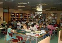 Institute of Business Management & Technology (IBMT) Library