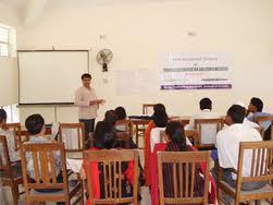 Apex India Vidhyapeeth Classroom