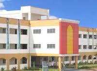 Apollo Engineering College Building