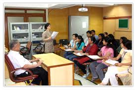 Apollo Hospitals Educational and Research Foundation (AHERF) Classroom