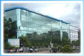 Institute of Engineering & Management (IEM) Building