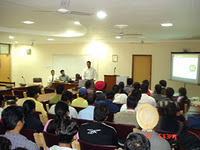Institute of Engineering & Technology (IET), Lucknow Classrooms