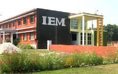 Institute of Environment Management (IEM) Building