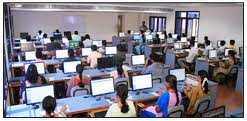 VLB Janakiammal College of Engineering and Technology Computer Lab