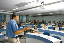 Institute of Finance and International Management Classrooms