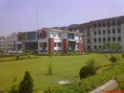 Vivekananda Institute of Technology & Science Building