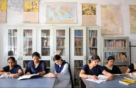 Vivekananda Institute of Technology & Science Library