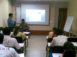 Institute Of Finance, Banking & Insurance(IFBI) Classrooms