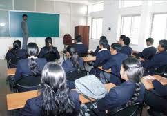 Institute of Global Business Management Studies (IGBMS) Classrooms