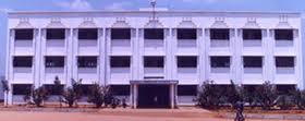 Vivekananda Institute of Technology Building