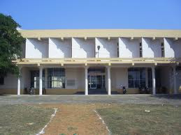 Institute of Handloom and Textile Technology Building