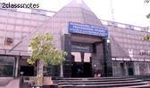 Vivekananda Institute of Professional Studies Building