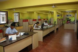 Institute of Hotel Management -Aurangabad (IHM-A) Library