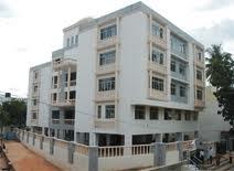 Vivekananda College of Law Building