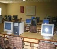 Shri Shankaracharya College of Engineering and Technology (SSCET) Computer Lab