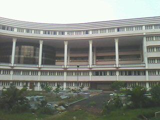 Vivekanand Education Society's Polytechnic Building