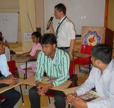 Arihant College Classroom
