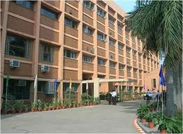 Institute of Hotel Management, Catering & Nutrition, Pusa, Delhi Building