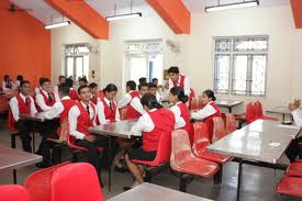 Institute of Hotel Management, Catering Technology & Applied Nutrition- IHM Goa Canteen