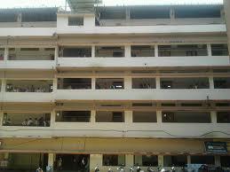 Viva College Building