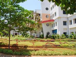 VITAM College of Engineering Building