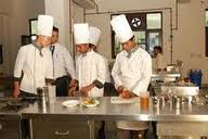 Institute of Hotel Management, Catering Technology and Applied Nutrition, Gurdaspur Kitchen