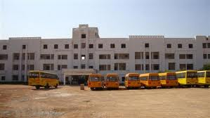 Arjun College of Technology & Sciences Building