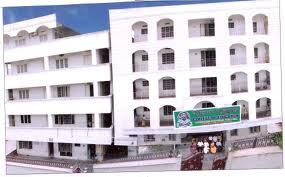 Viswa Vignan College of Education Building