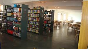 Arjun College of Technology & Sciences Library
