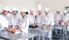 Institute of Hotel Management, Jaipur Kitchen