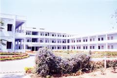 Viswa Bharathi College of Pharmaceutical Sciences Building