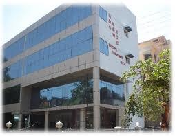 Institute of Hotel Management-Bangalore (IHM-B) Building