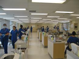 Army College of Dental Sciences Laboratory