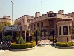 Army Institute Of Management & Technology (AIMT) Building