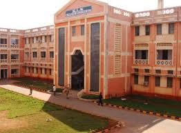 Arumugam Pillai Seethai Ammal College Building