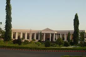 Arunai Engineering College Building