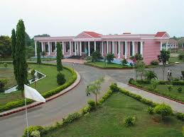 Arunai Engineering College Campus