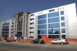 Institute of Insurance and Risk Management (IIRM) Campus