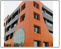 Aryabhatt College of Engineering & Technology Building