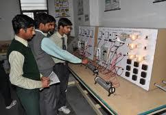 Aryabhatt College of Engineering & Technology Laboratory