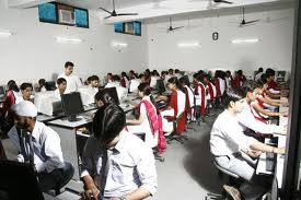 Aryan Institute of Management and Computer Studies - AIMCS Computer Laboratory
