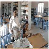 Vishnu Sree Institute of Technology Library