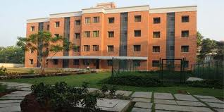 Asian College of Journalism (ACJ) Building