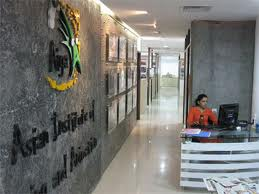 Asian Institute of Gaming and Animation (AIGA) Campus